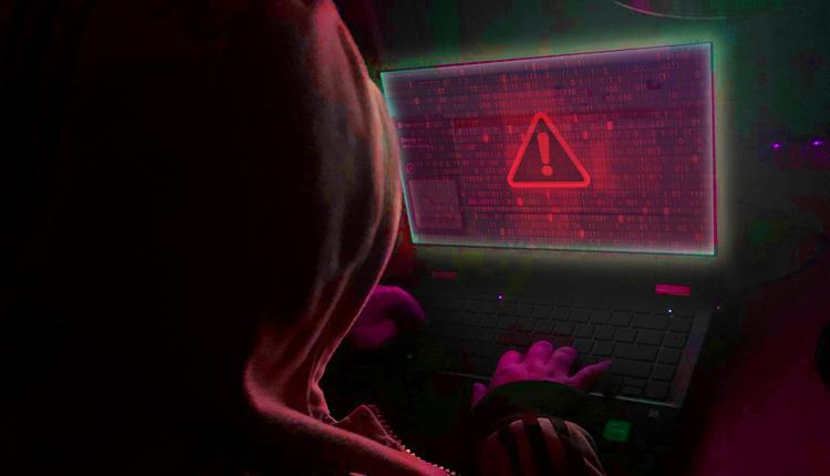 网络攻击 hacking hacker