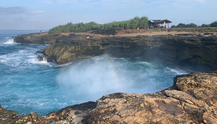 恶魔的眼泪,巴厘岛 Bali