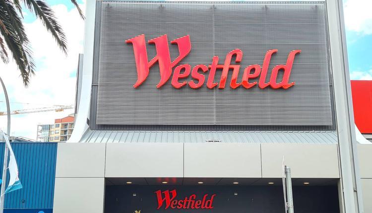 Westfield 商场