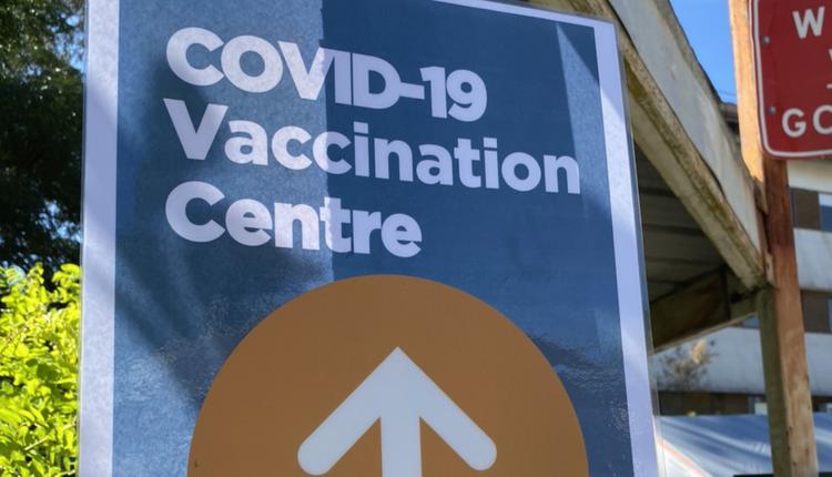 covid疫情 疫苗