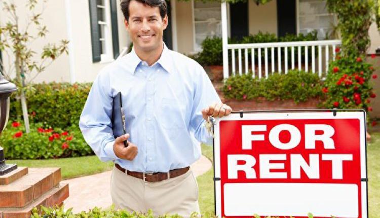 出租屋,出租,房东,租客,招租