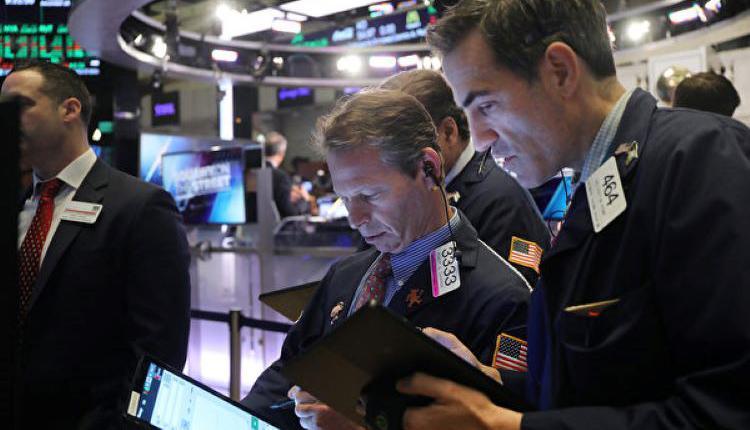 美国股市,美股,纽约证券交易所