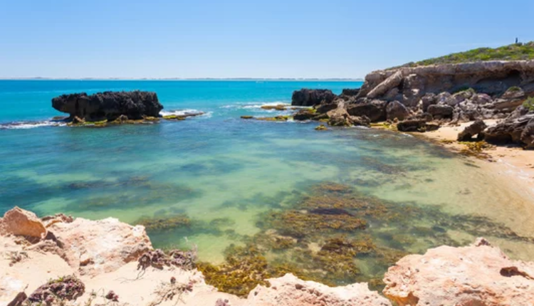 Robe是澳洲最美滨海小镇之一