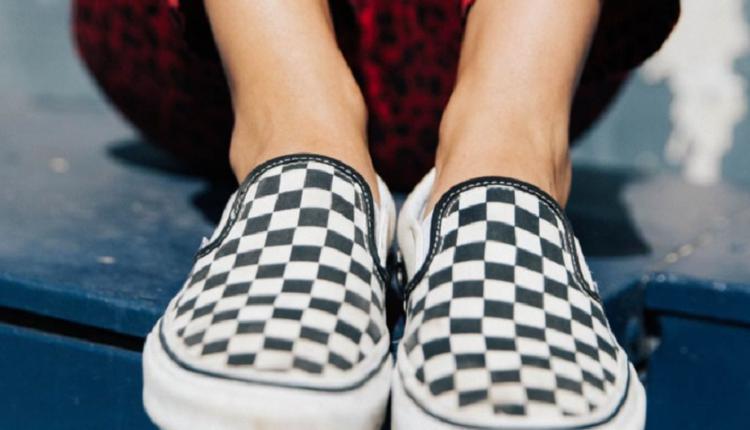 Vans鞋子,低帮鞋