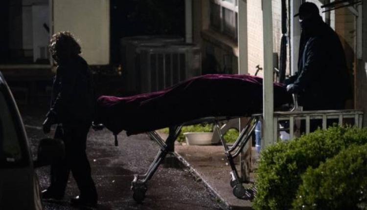 亚特兰大市连续发生三起针对亚裔的开枪杀人事件。