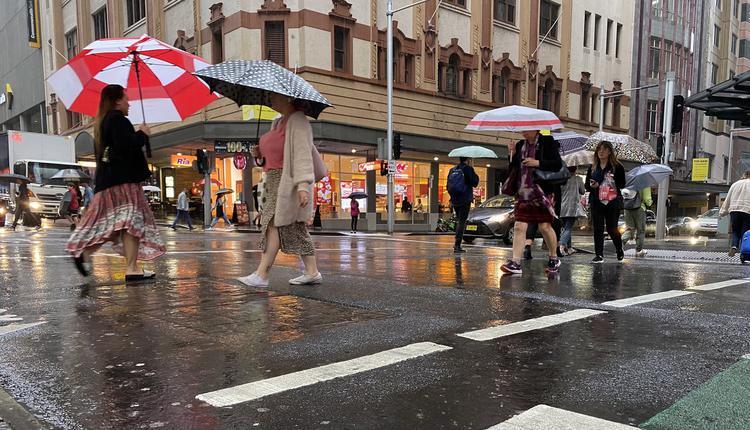 下雨,降雨,大雨