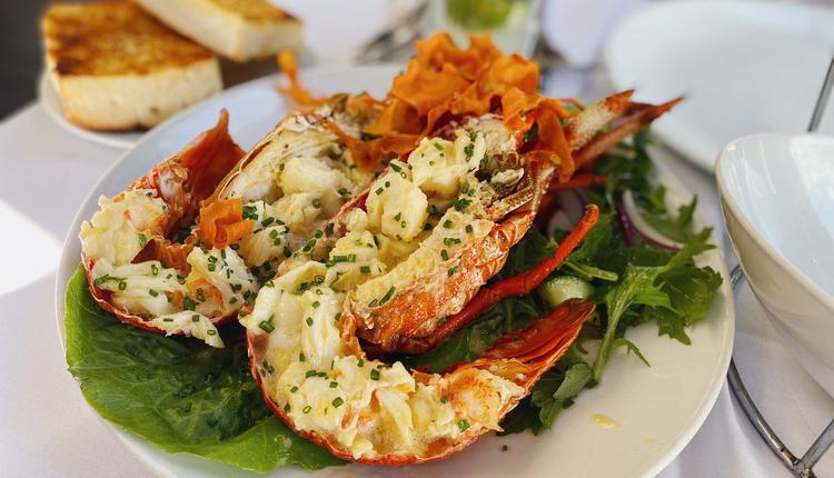 食物 美食 龙虾 虾