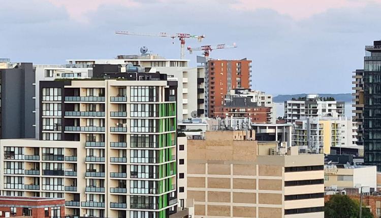 地产 房产 悉尼 property