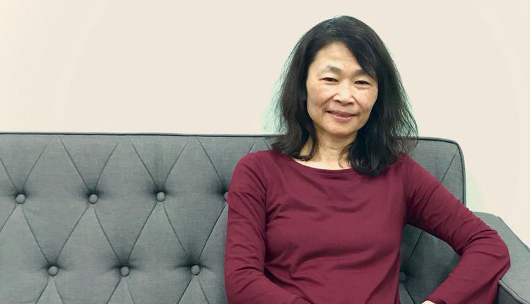 香港科大教授李静君