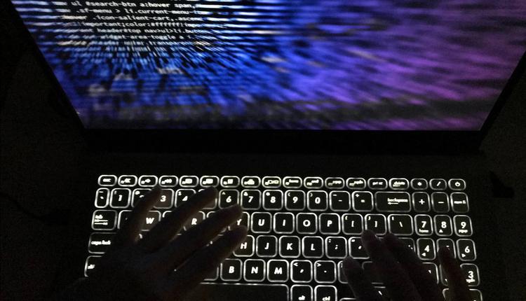 黑客 网络攻击 hacking