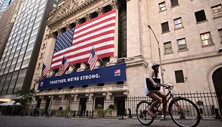 美国房产,纽约证券交易所,纽约华尔街,纽约地标