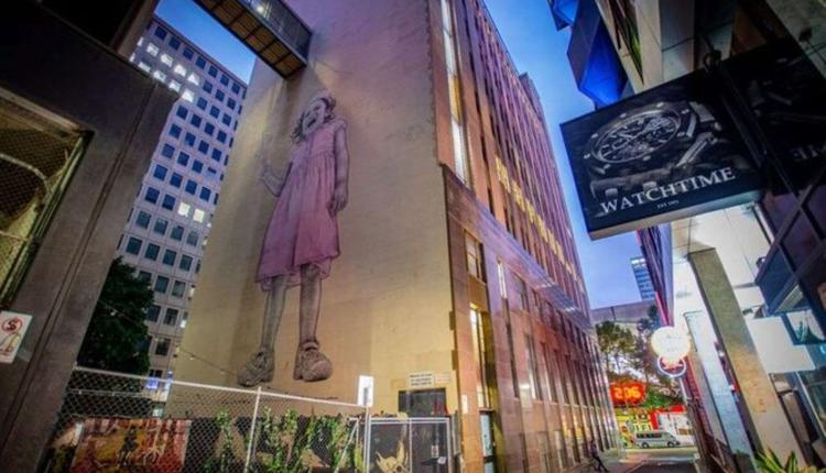 Russell Place (图片来源:what's on Melbourne)