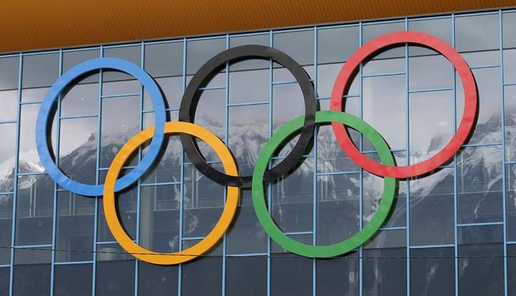 奥运会五环