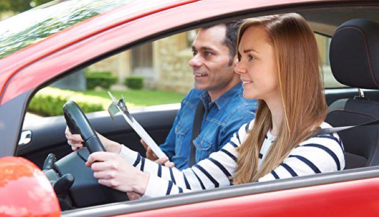 交通路考,L 牌驾车者,交通法规,驾照路考,L牌练车