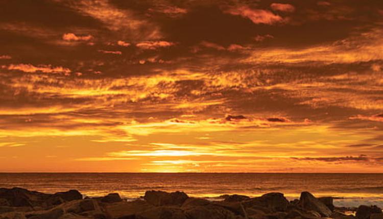 澳大利亚塔斯马尼亚(图片来源:Piqsels)