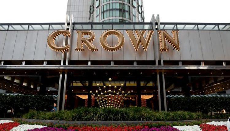 皇冠酒店,皇冠赌场,皇冠度假酒店
