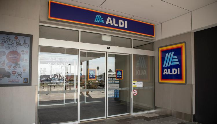 ALDI ,Aldi
