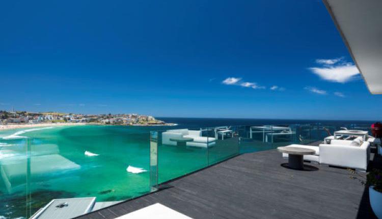 悉尼豪宅,Bondi Beach豪宅,华人豪宅,Joshua Chan