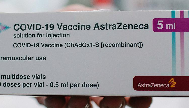 英国, 疫苗接种, 武汉肺炎