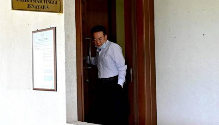 朝鲜大使馆负责人金裕松