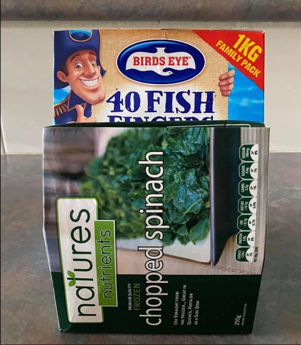 澳洲妈妈折盒技巧火爆网络 有效防止冰箱内食物冻伤