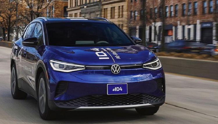 Volkswagen,福士汽车