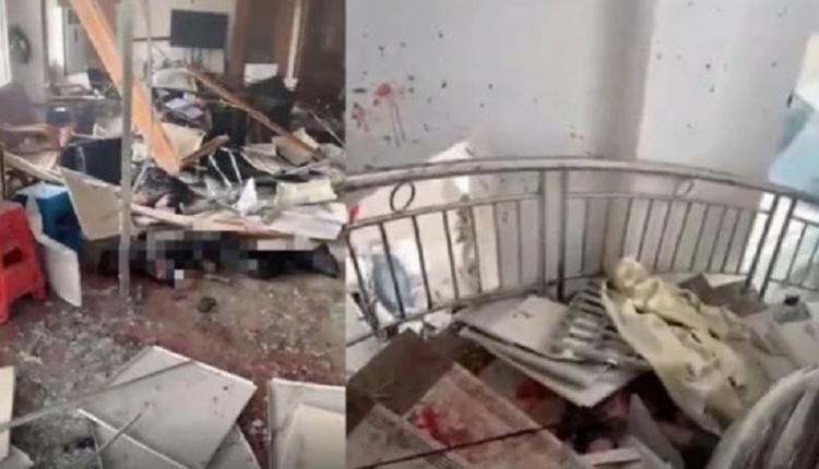 广州番禺爆炸案 多名官员死亡 知情人曝内幕
