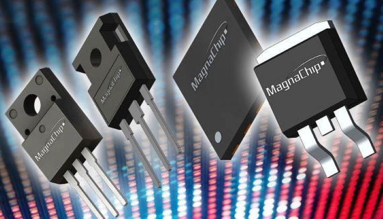 Megachip, 美格纳芯片,韩国芯片,韩国芯片厂商