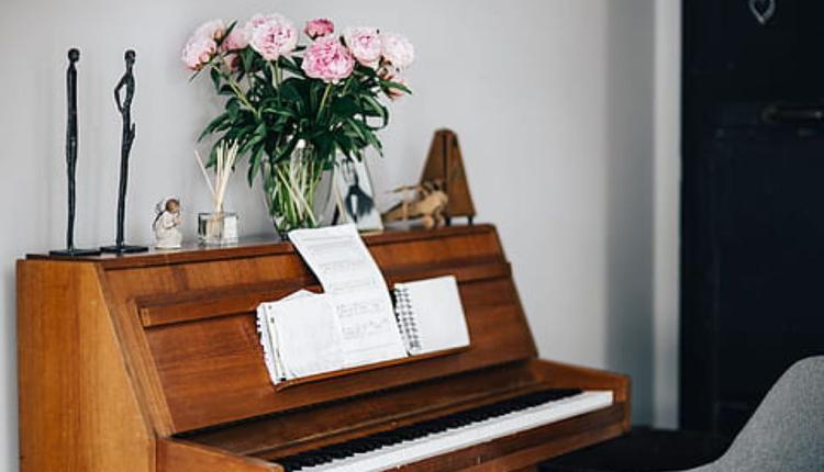 钢琴舞蹈房