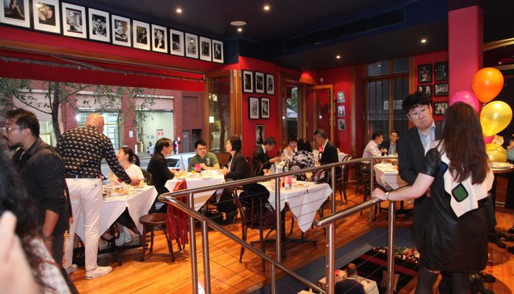 La Guillotine 法国餐厅