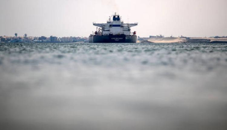 埃及苏伊士运河