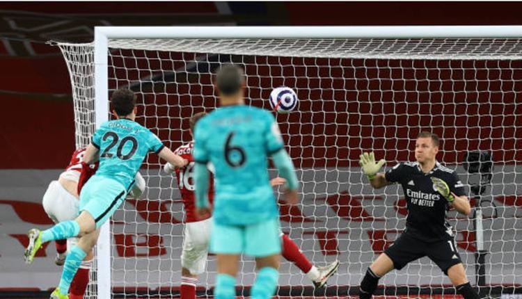 利物浦3比0大胜阿森纳