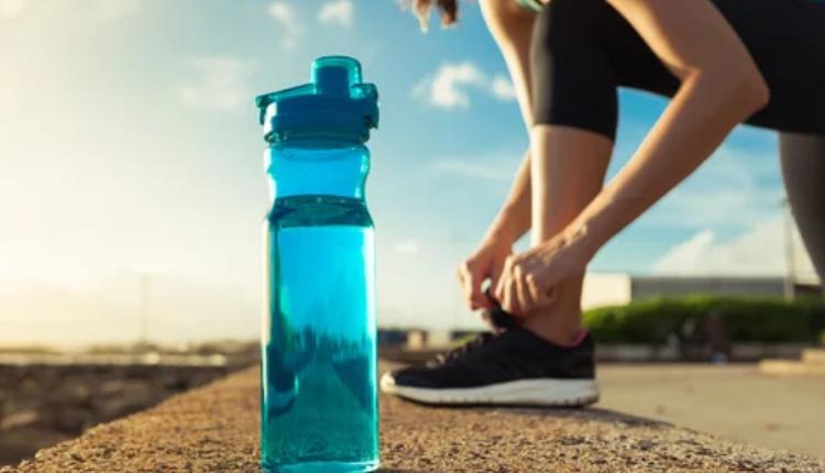 水瓶、运动