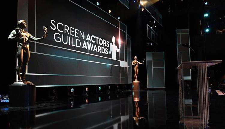 美国演员工会奖(Screen Actors Guild Awards)