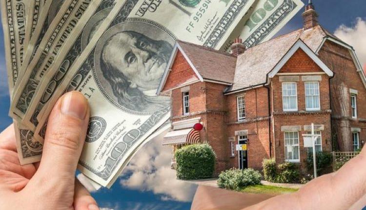 美国房产,美国高房价地区