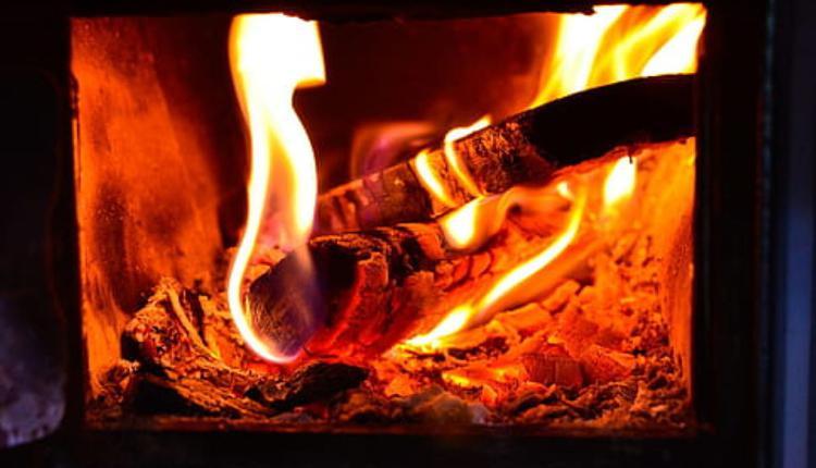 火炉示意图(图片来源:Piqsels)