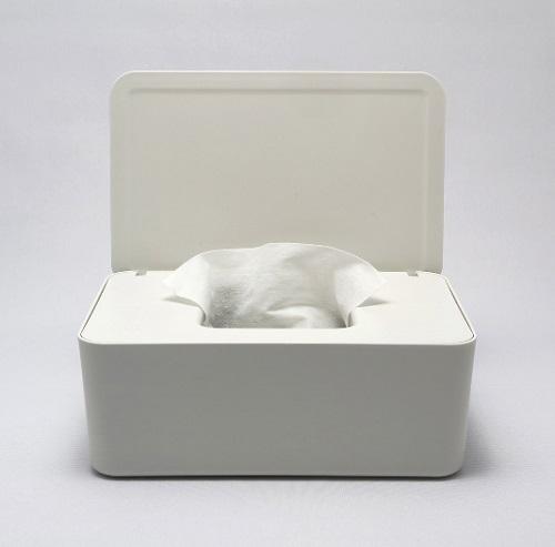 Muji纸巾盒