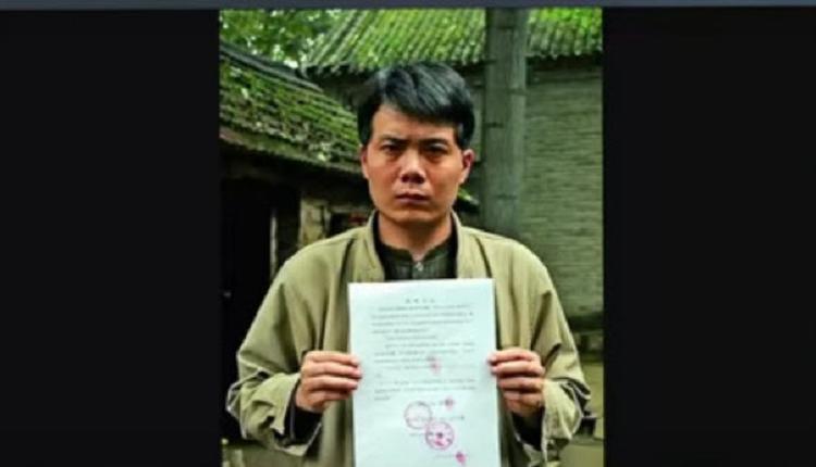 """""""开胸验肺""""幕后黑手曝光:前市委书记受贿四十万"""