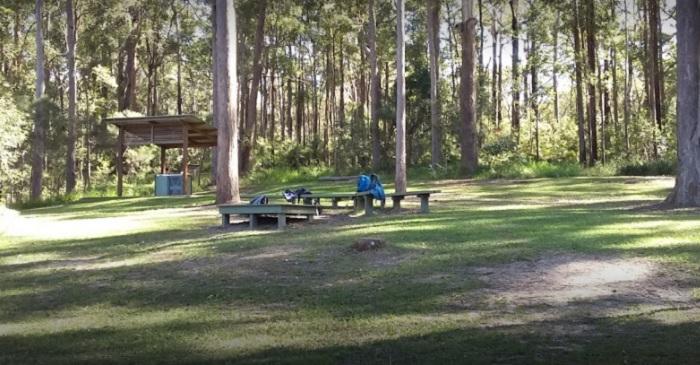 Maddock公园