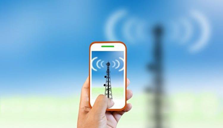 手机信号,移动信号塔