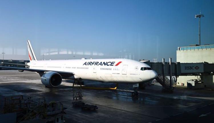 法航,法国航空
