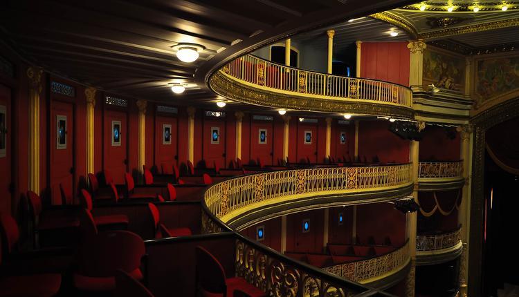 剧院,歌剧院,