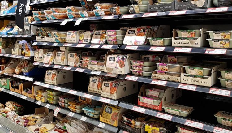 购物 食物 速冻食品 快餐 冷藏 超市