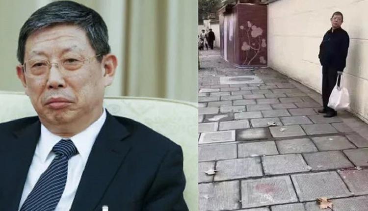 江派心腹 上海前市长杨雄心脏病去世