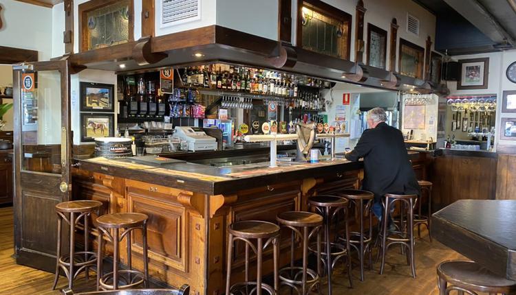 悉尼酒吧 娱乐场所