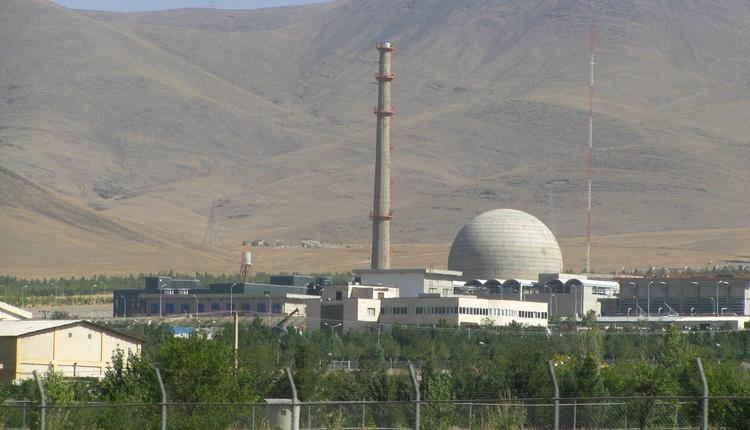 伊朗核子协议