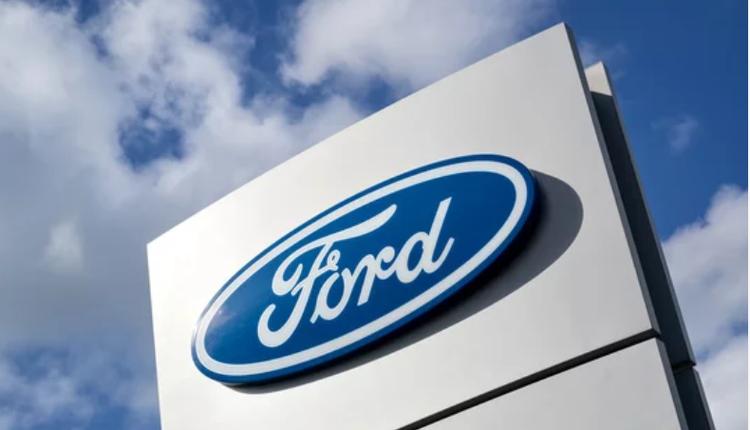 福特(Ford)