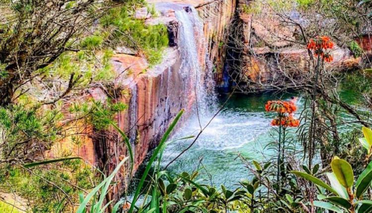 瀑布,Wattamolla
