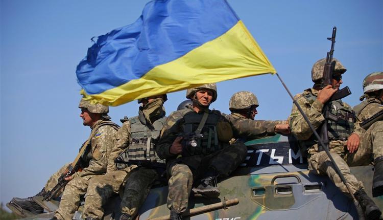 俄罗斯17日表示将驱逐一名乌克兰外交官