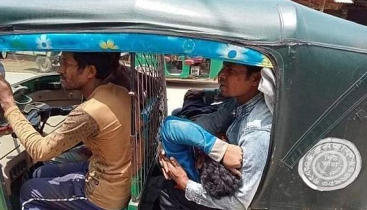 中孟合资电厂工人示威 至少四人中枪身亡